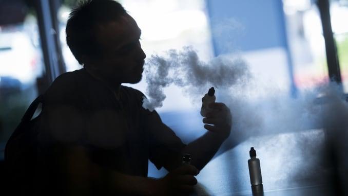 บุหรี่ไฟฟ้าราคาถูก มีคุณภาพ